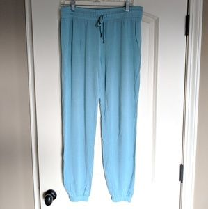 """Princess Jasmine"" style jogger pants"